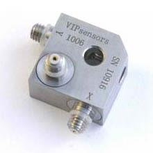 MODEL 1006A Piezoelectric Accelerometers from VIP Sensors