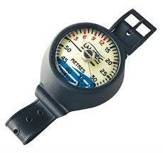 UWATEC Analog Depth Gauge from Divers Warehouse