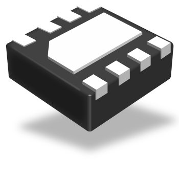 IC for Batteryless RF Communication