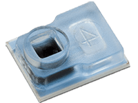 Pressure Sensor - The Disposable BP Series for Blood Applications
