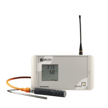 Temperature and CO2 Sensor – RL5016/8 for Laboratories and Incubators