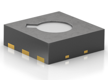 Long-Term Stable Indoor Air Quality Sensor – SGP
