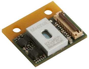 Miniature Precision Encoders – Optira™ Series