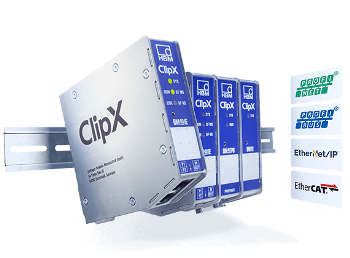 ClipX – Signal Conditioner from HBM