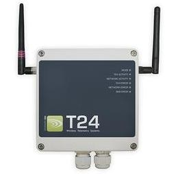 Wireless Receiver Transmitter Module for Mobile Networks
