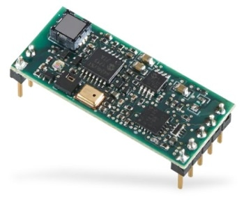 AmbiMate Sensor Module for Air Quality Analysis
