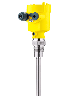 Vibrating Level Switch for Granular Bulk Solids - VEGAVIB 61