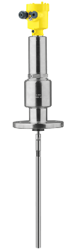 TDR Sensor for Continuous Level and Interface Measurement of Liquids - VEGAFLEX 86