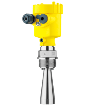 Radar Sensor for Continuous Level Measurement of Liquids - VEGAPLUS 62