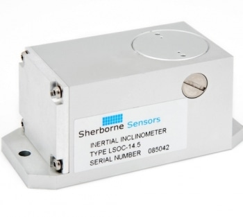 High-Precision Inclinometer for Industrial and Military Applications