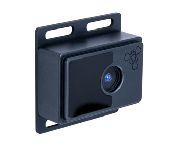 Terabee 3Dcam 80x60 - Time-of-Flight Compact 3D Depth Camera