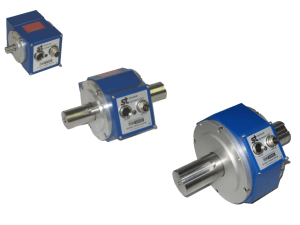 Torque Transducers with Minimal Shaft Length