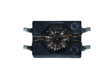 Gate Drive Transformer for High Reliability Automotive Applications - HA86A Series