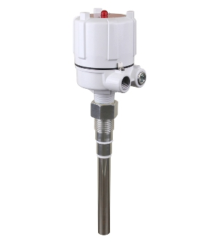 Standard Capacitance Probe for Point Level Detection