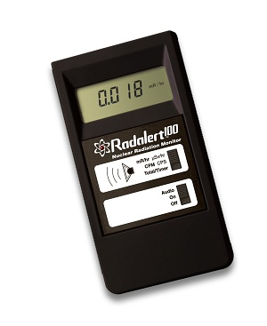 100 Geiger Counter from International Medcom, Inc. : Quote, RFQ, Price