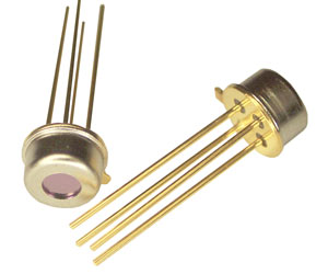 Thermometrics Infrared (IR) Sensors | ZTP-135BS