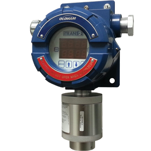 Infrared Gas Detector: iTrans2 and Stand Alone