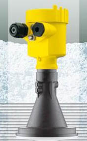 Vegapuls 67 Radar Level Sensor From Pro Talk Ltd Quote