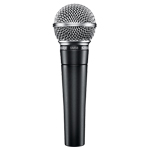 SM58 Vocal Microphone from Shure Incorporated