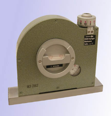 High Precision 360° Inclinometer (clinometer) from Level