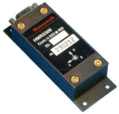 HMR2300 Smart Digital Magnetometers from Honeywell International