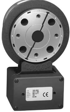 TMS 9000 Rotary Torque Measurement System from Honeywell : Quote