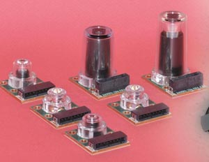 LED-LE Electro-Optical Sensor from Innovations in Optics