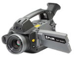 FLIR Introduce the GF309 Thermal Imaging Camera for Gas Imaging: IR Camera for High-Temperature Measurement