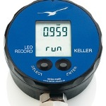 Making Temperature and Pressure Measurements with Keller UK's Digital Fluid LEO Record (Ei) Instrument