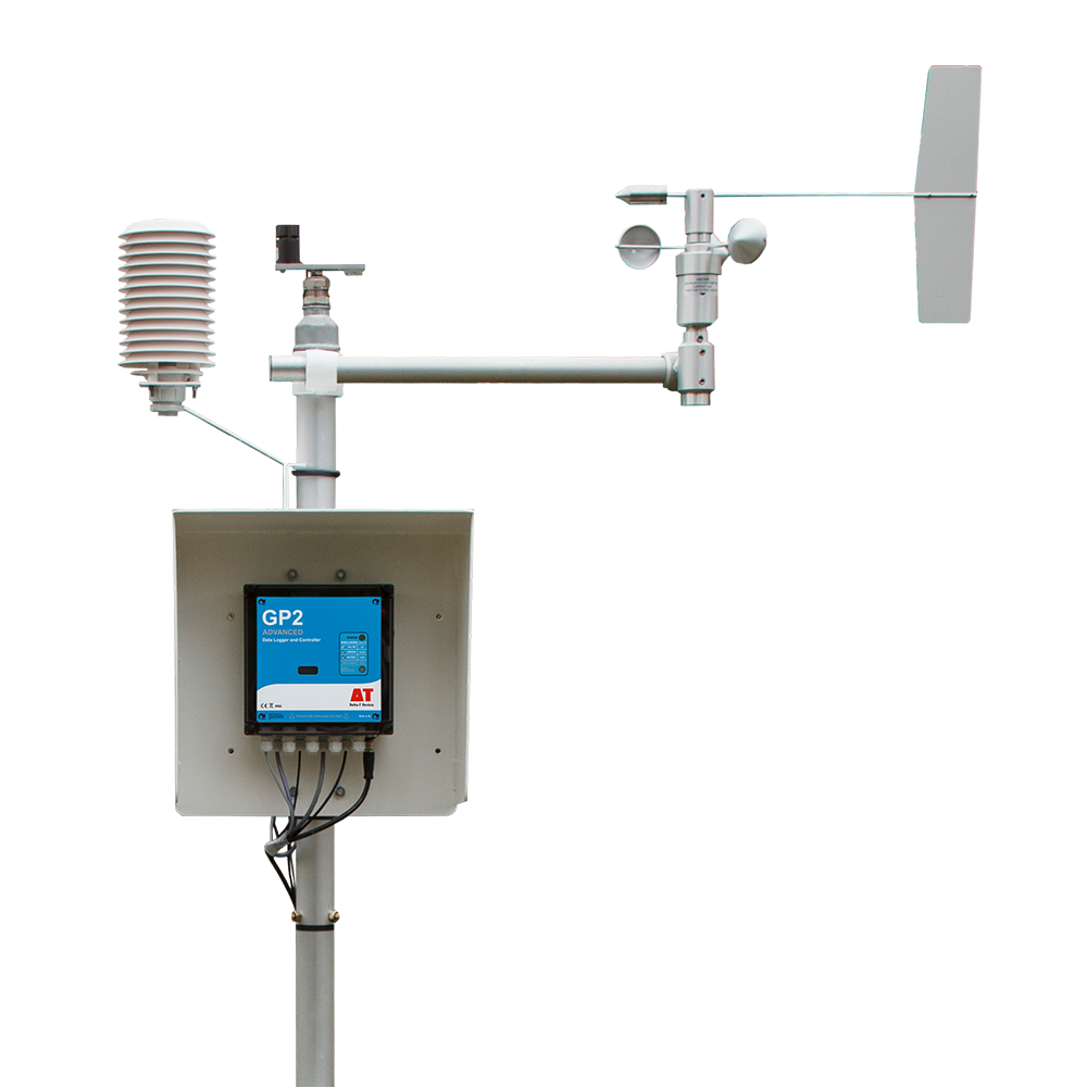 Delta-T WS-GP2 Automatic Weather Station