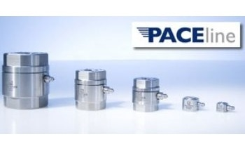 Piezoelectric Force Sensors: PACEline CFT Series by HBM, Inc.