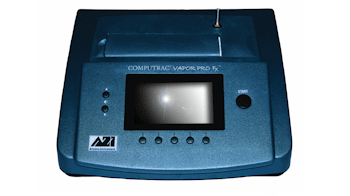 Vapor Pro Fx Moisture Specific Relative Humidity Sensor Technology