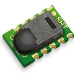 All-Round Humidity Sensor for Any Application from Sensirion