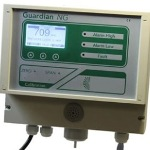 Infrared Gas Monitor for CO2 or CH4 - Guardian NG