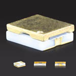 Model 12M1B Piezoelectric Accelerometer from Endevco Corporation
