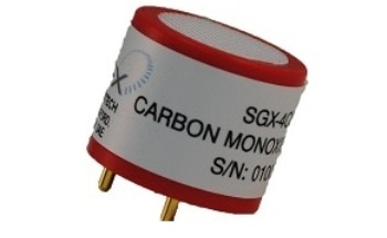 Detection of Carbon Monoxide and Hydrogen Sulfide with the SGX-4DT / SGX-4CO / SGX-4H2S