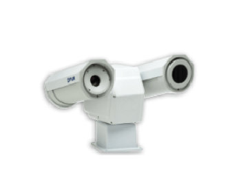 FLIR G300pt Multi-Sensor Camera for Continuous Gas Leak Detection