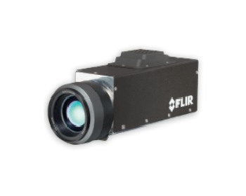 FLIR G300a for Visualizing and Detecting Invisible Gas Leaks