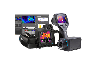 Save Time and Resources with FLIR IR Camera Test Kits