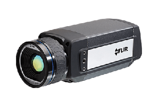 FLIR A655sc Infrared Camera with Uncooled Detector