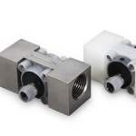 High Performance 900 and 1000 Series Flow Turbine Meter from Titan