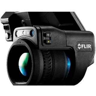 FLIR T1K – The Ultimate in Infrared Performance