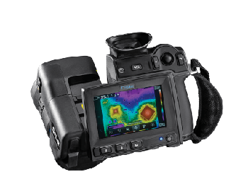 FLIR T1030sc LWIR Camera for Research and Development