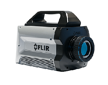 Fast and Precise MWIR Imaging for Scientific Use – The X6900sc from FLIR