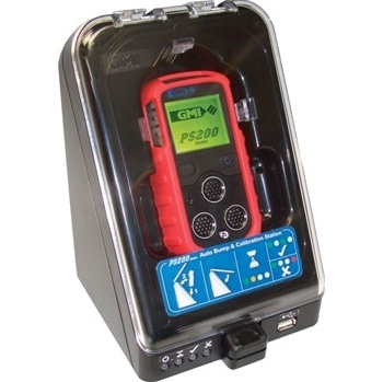 Multi-gas Monitor Boasts Extended Run Time – PS200 Portable Detector