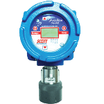 Transmitter for Toxic Gas Detection in Harsh Environments – Freedom 5600