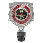 Intelligent Fixed Gas Detectors - MicroSafe™