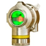 Catalytic Point Gas Detector – MultiXplo DG-TX7