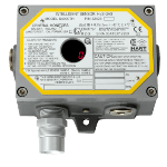 Intelligent Sensor for H2S Gas Detection: S4000TH