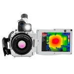 VarioCAM® HD Research 900 – Infrared Camera